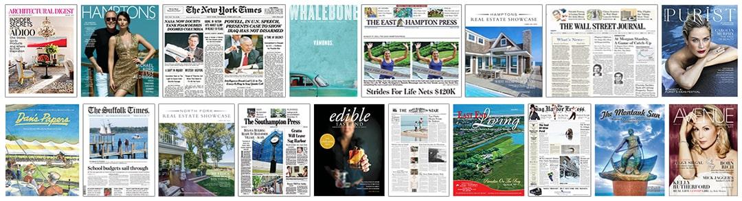Newspaper & Magazine